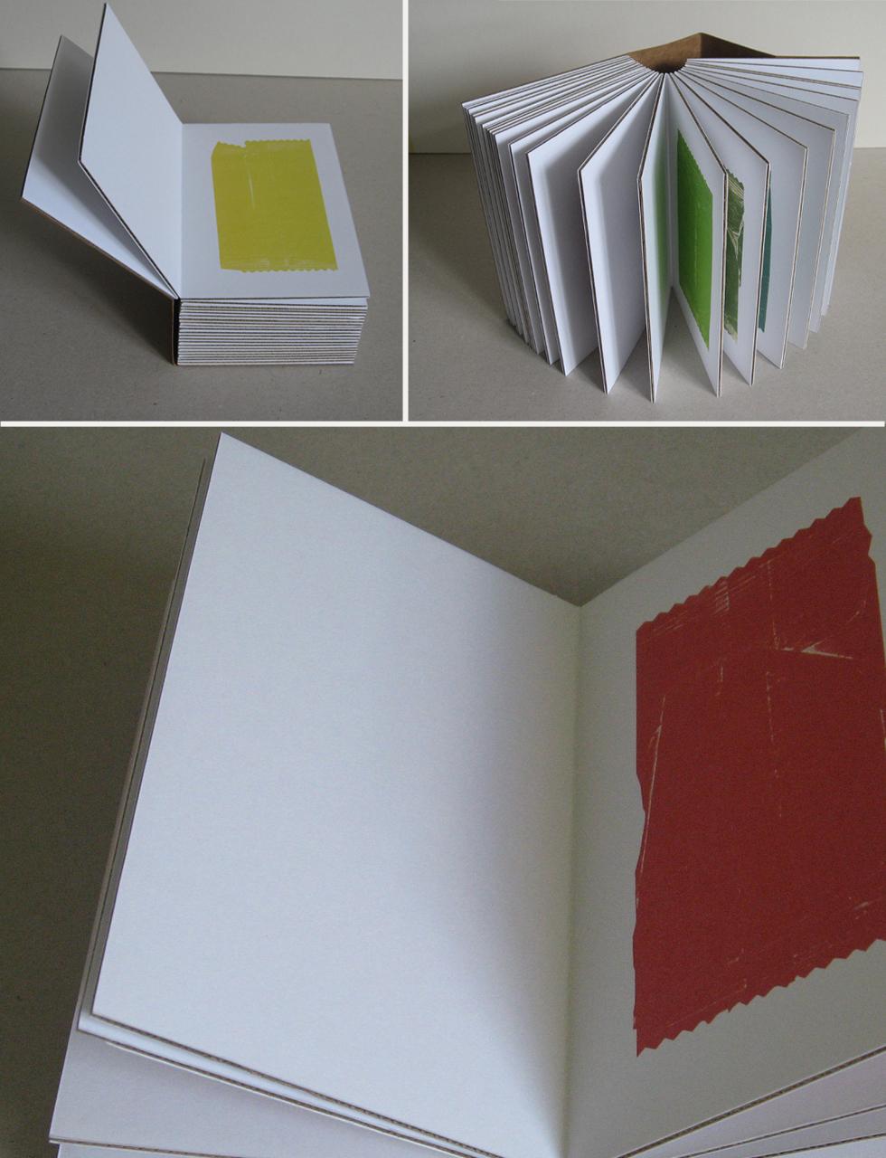composite book